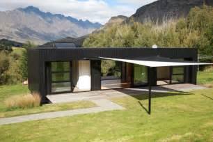 Home Design Stores Nz Bachbox Prefab Design Construction News
