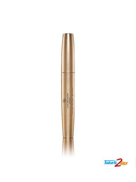 Mascara Giordani 1 oriflame giordani gold volume delight mascara 8 ml or22743