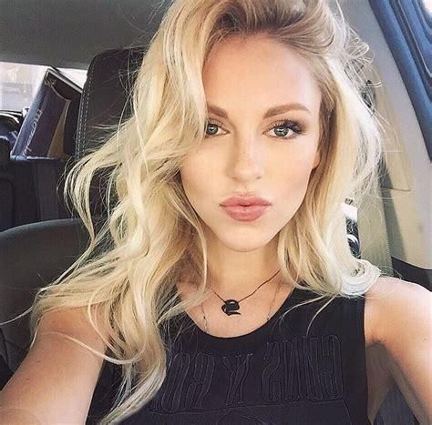 blonde hairstyles on instagram mua dasena1876 movie night qu instagram photo
