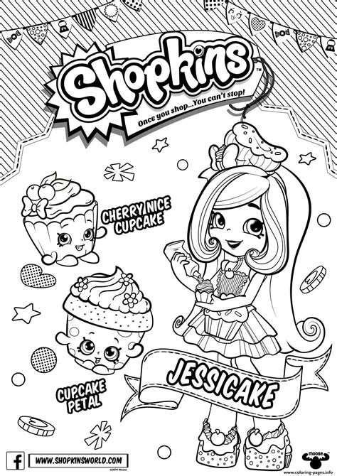 coloring page info shopkins season 6 chef club season coloring pages printable