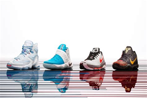 basketball shoe collection nike unveils its signature basketball shoe
