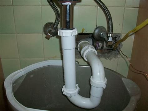 bathroom sink pipe 100 how to repair a disc faucet how tos diy best 25