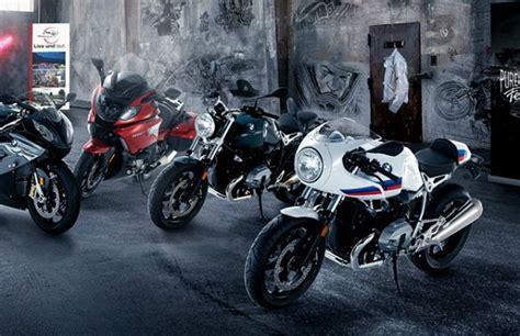 Bmw Motorrad Dealers by Bmw Motorrad Inaugurates India S Dealership In