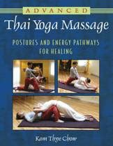 Bol Com Thai Yoga Massage Kam Thye Chow 9780892811465