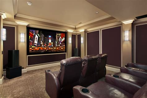 setting     theater  home