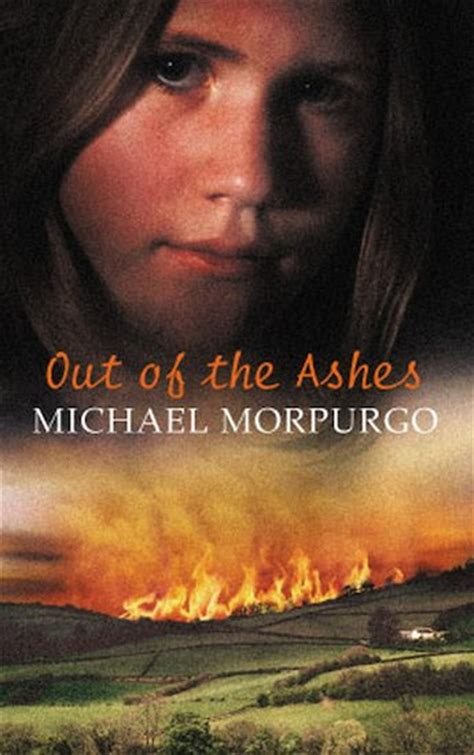 out of ashes out of the ashes scholastic club