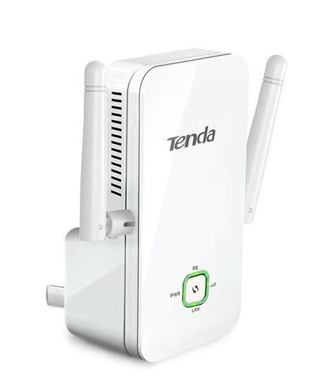 Tenda Extender A301 tenda wireless te a301 universal wifi range extender booster buy tenda wireless te a301