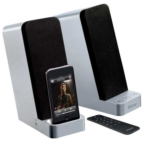 Speaker Pc Pc Sound System Ihome Ih70 Pc Speakers