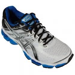 Running Shoes Asics Cumulus 15 S Running Shoe White