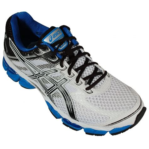 running shoes asics asics cumulus 15 s running shoe white
