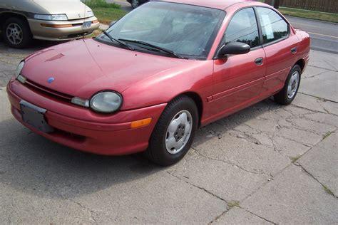 automotive air conditioning repair 1997 dodge neon head up display 1997 dodge neon vin 1b3es22c1vd174678 autodetective com