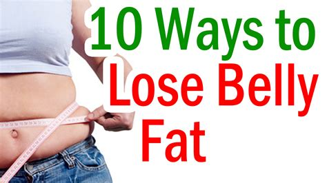 7 Easy Ways To Lose Your Boyfriend by Top 10 Best Ways To Lose Belly
