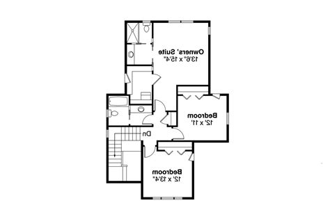 Craftsman Cottage Floor Plans by Bungalow House Plans Greenwood 70 001 Associated Designs