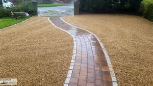 Driveway Rock Paving Contractor Dublin And Wicklow