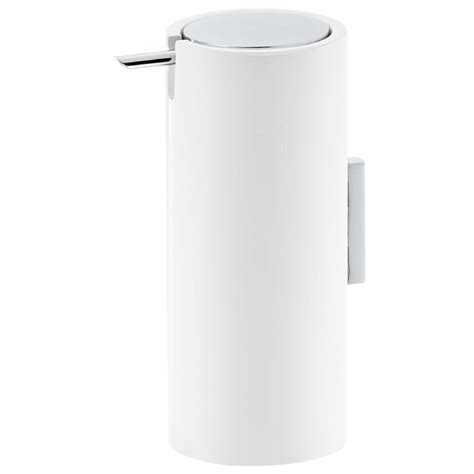 dekor walter soap dispenser wsp by decor walther