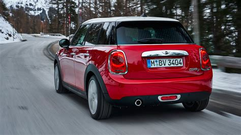 Mini N Cooper by Mini Cooper D Dct 2018 Review By Car Magazine