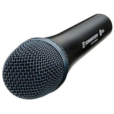 Microhone Mic Kabel Sennheiser E 945 935 sennheiser e945 171 microphone