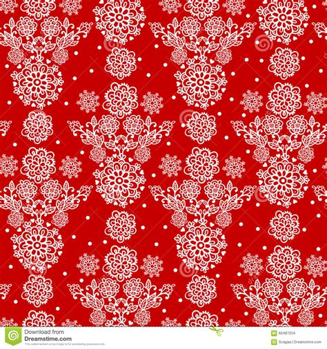 new year flower pattern vector new year floral pattern 28 images merry and happy new
