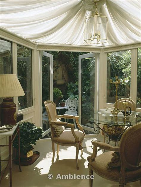 conservatory roof drapes 17 best images about conservatory on pinterest susie