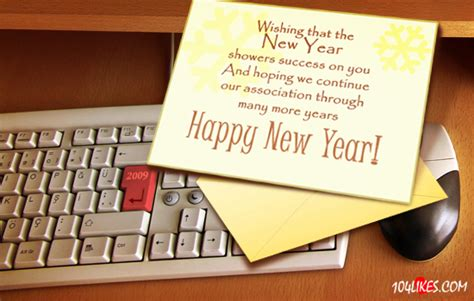 new year wishes corporate new year quotes business quotesgram