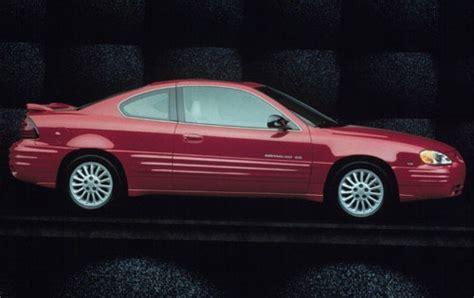 auto body repair training 2000 pontiac grand am seat position control used 2000 pontiac grand am for sale pricing features edmunds