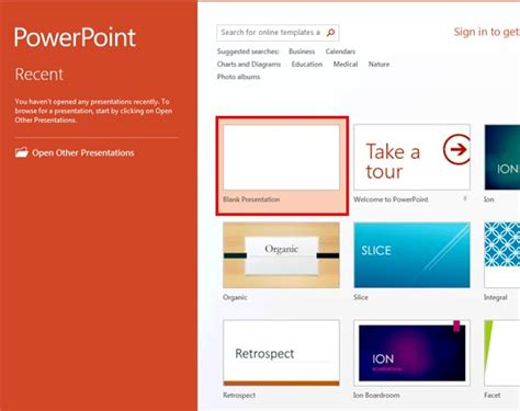 Default Powerpoint Template Office 2013 Gallery Powerpoint Template And Layout Powerpoint Default Template