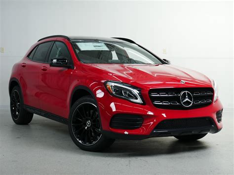 Mercedes 2019 Gla by Mercedes Gla 2019 Engine Car Review Car Review