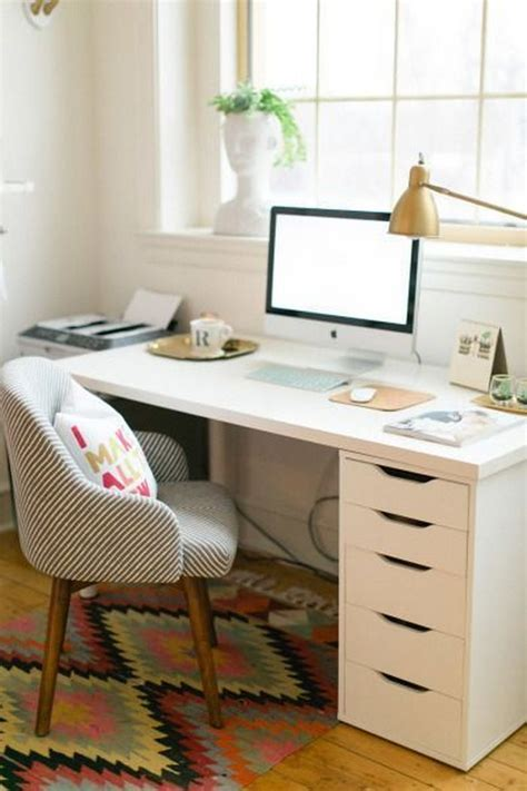 which of these is a home office organize your home office with these storage solutions