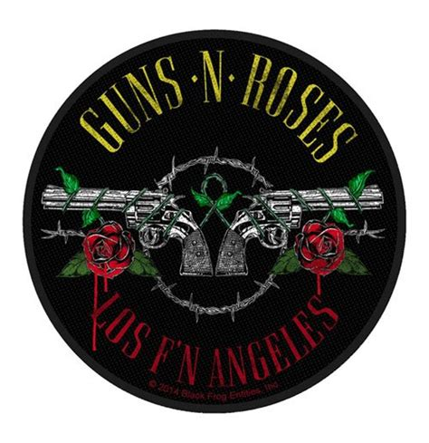 Guns N Roses 37 guns n roses patch 278584 for only a 6 37 at