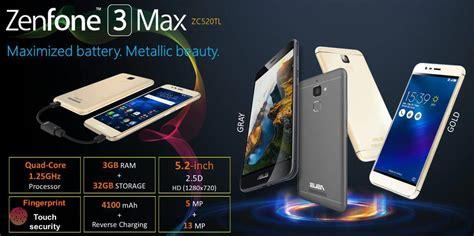Asus Zenfone 3 Max 5 5 3 32gb Zc553kl Limited asus zenfone 3 max zc520tl 5 2 32 end 9 20 2018 12 35 pm
