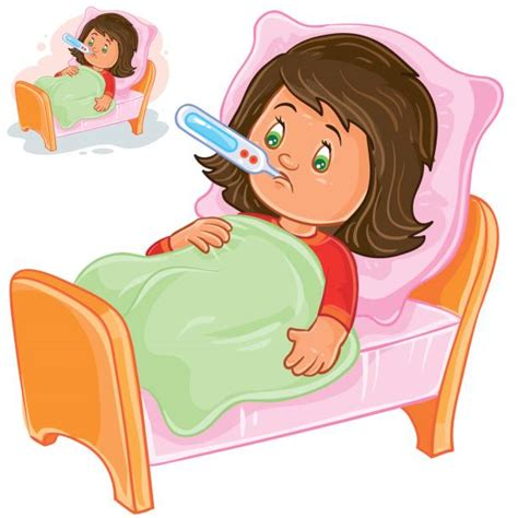 sick images sick clipart bed clipart pencil and in color sick