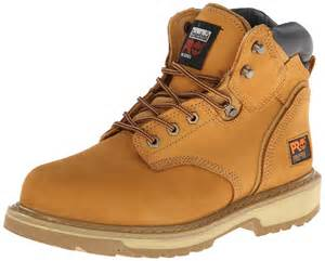 Comfortable Slip Resistant Work Shoes 10 Of The Best Men S Work Boots Muted