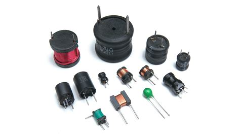 component of inductor an intro to inductors