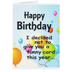 birthday card zazzle
