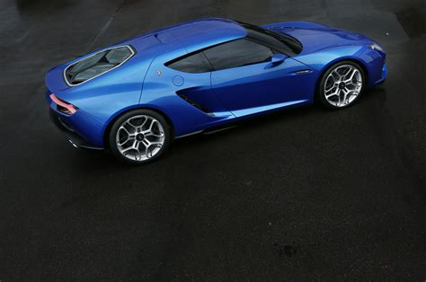 lamborghini asterion side a deafening silence lamborghini asterion lpi 910 4