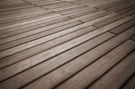 Pvc Boden Quietscht by Dielen Auf Dem Balkon Verlegen So Geht S Schritt F 252 R Schritt