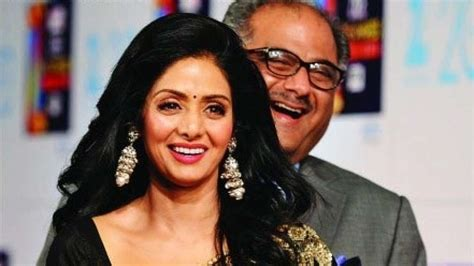 sridevi boney kapoor sridevi s funeral here s all you need to know about the