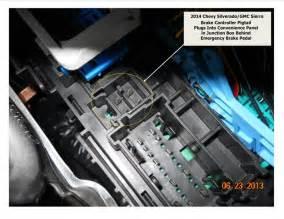 installing brake controller in 2014 chevy silverado etrailer