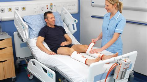 excel comfort systems trusted dvt prevention device for simplicity and excellent