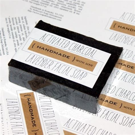Handmade Soap Label - 17 best ideas about soap labels on printable