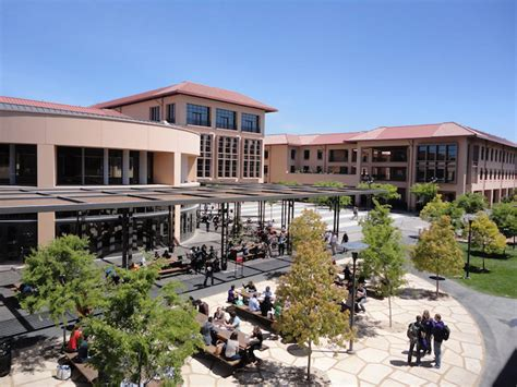 Stanford Mba Us News by Stanford Tops New B School Ranking