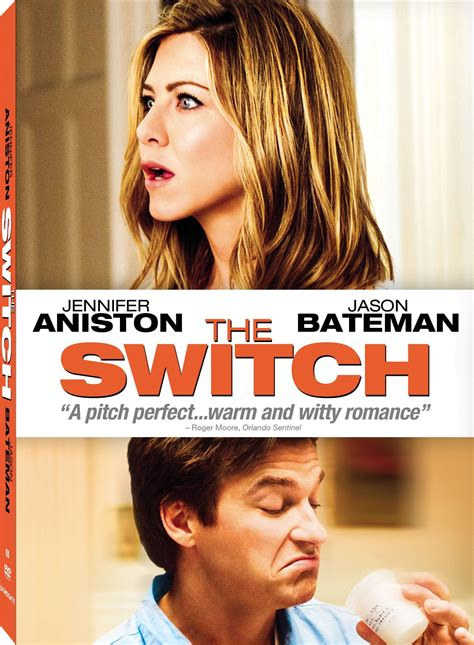 the switch the switch dvd release date march 15 2011