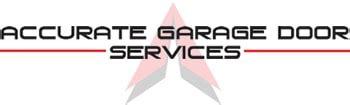 Accurate Overhead Door Accurate Garage Door Services Garage Doors Garage Door Installation Garage Door Repairs