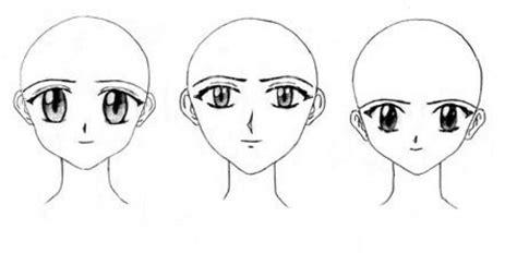 arte manga ojos nariz y orejas aprende a dibujar un cuerpo humano ropa anime y a colorear