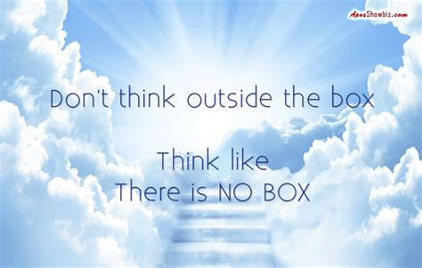 quotes about thinking outside the quotes about thinking outside the box quotesgram