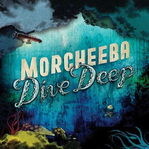 morcheeba dive dive by morcheeba album cover