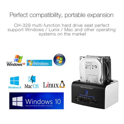 Kabel Hdd External Usb 3 0 dual festplatten station usb 3 0 sata hdd dock 2 5