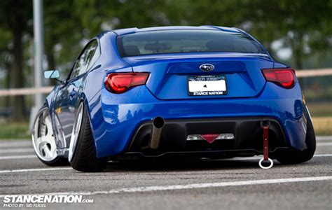 subaru brz hellaflush morales vic biography