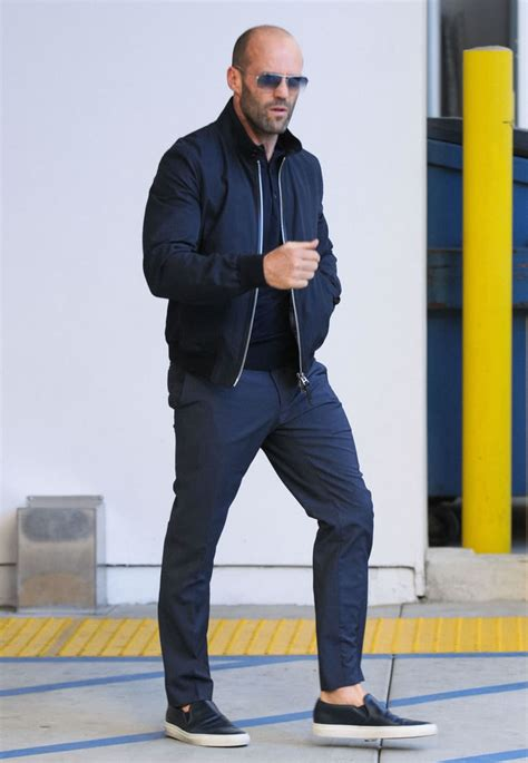 jason statham best the best dressed of the week jason statham in la