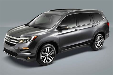 new colors for 2017 the all new 2017 honda pilot colors and design 2017